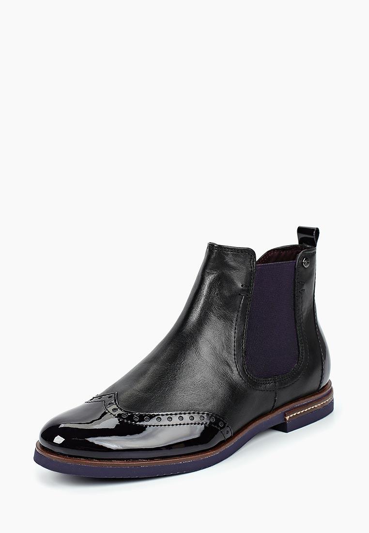 Женские ботинки Tamaris (Тамарис) 1-1-25027-31-054