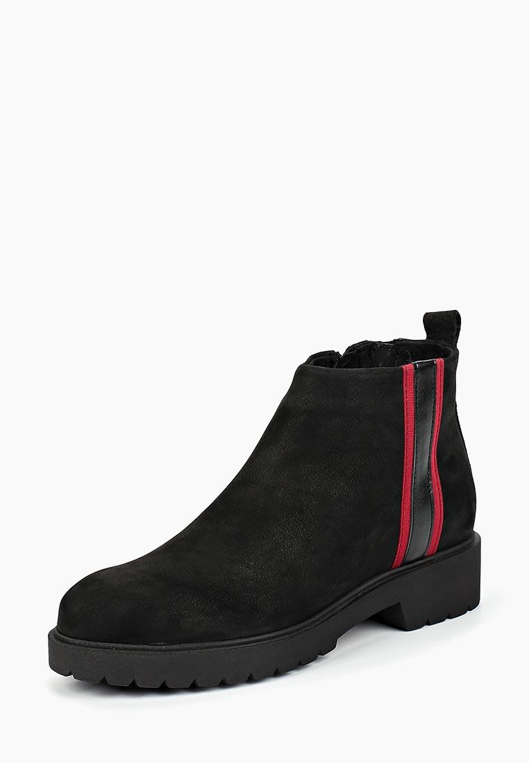 Женские ботинки Tamaris (Тамарис) 1-1-25069-31-086