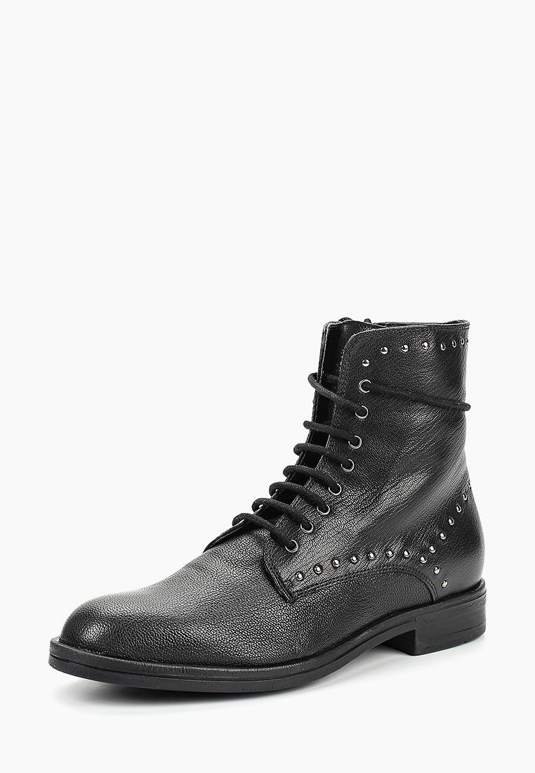 Женские ботинки Tamaris (Тамарис) 1-1-25157-31-001