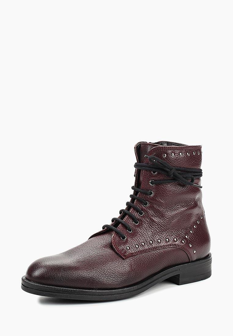 Женские ботинки Tamaris (Тамарис) 1-1-25157-31-549