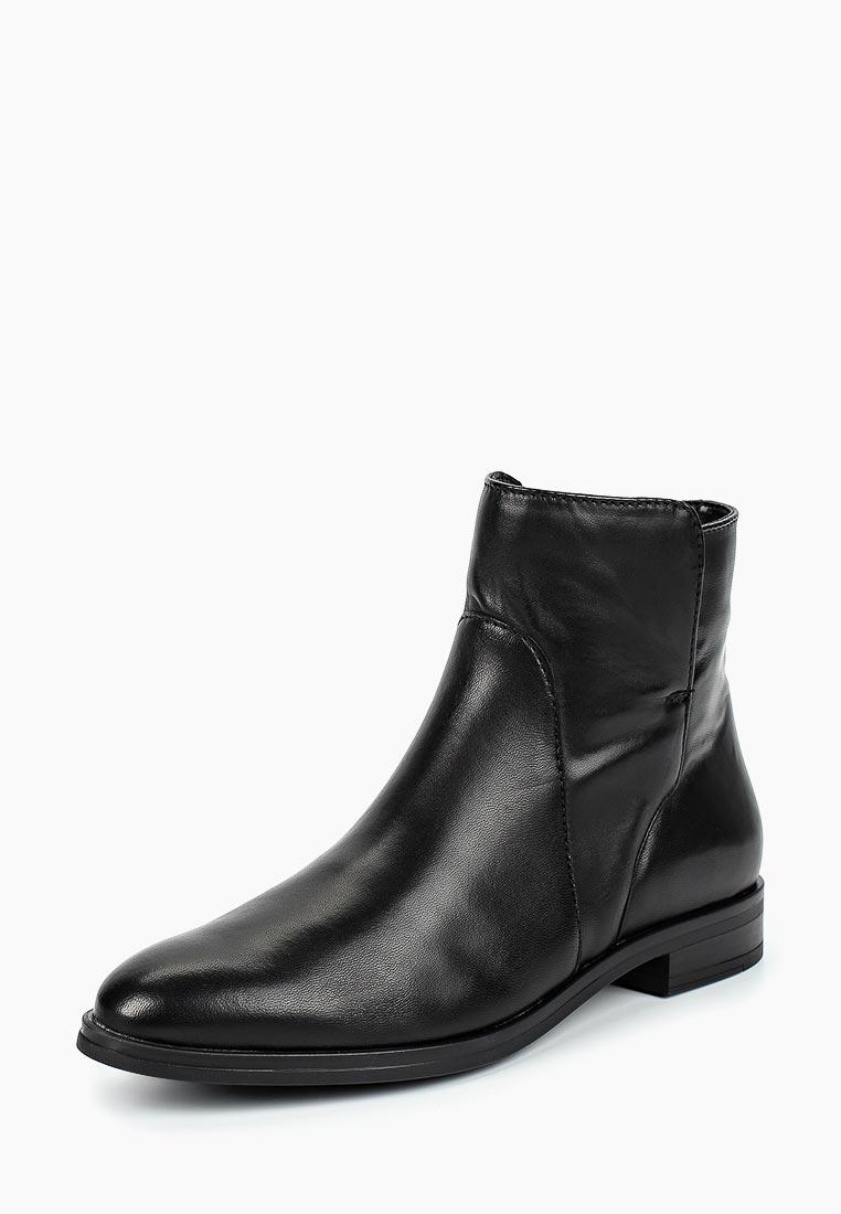Женские ботинки Tamaris (Тамарис) 1-1-25375-31-001