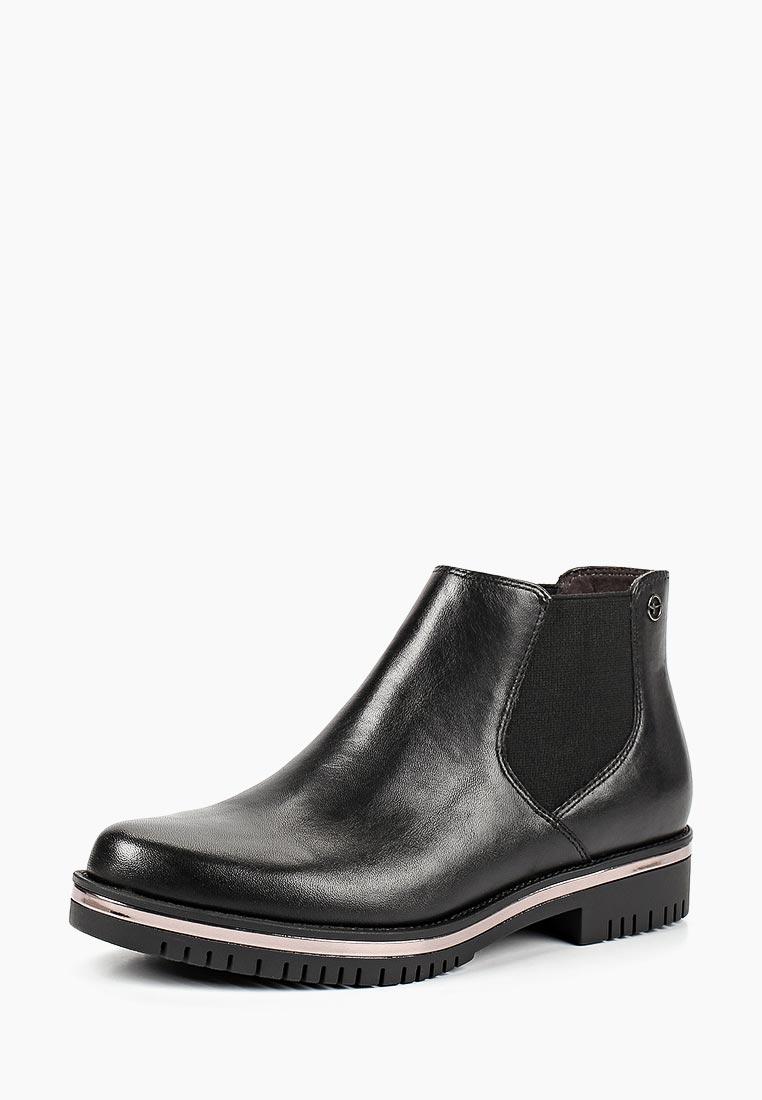 Женские ботинки Tamaris (Тамарис) 1-1-25496-31-001