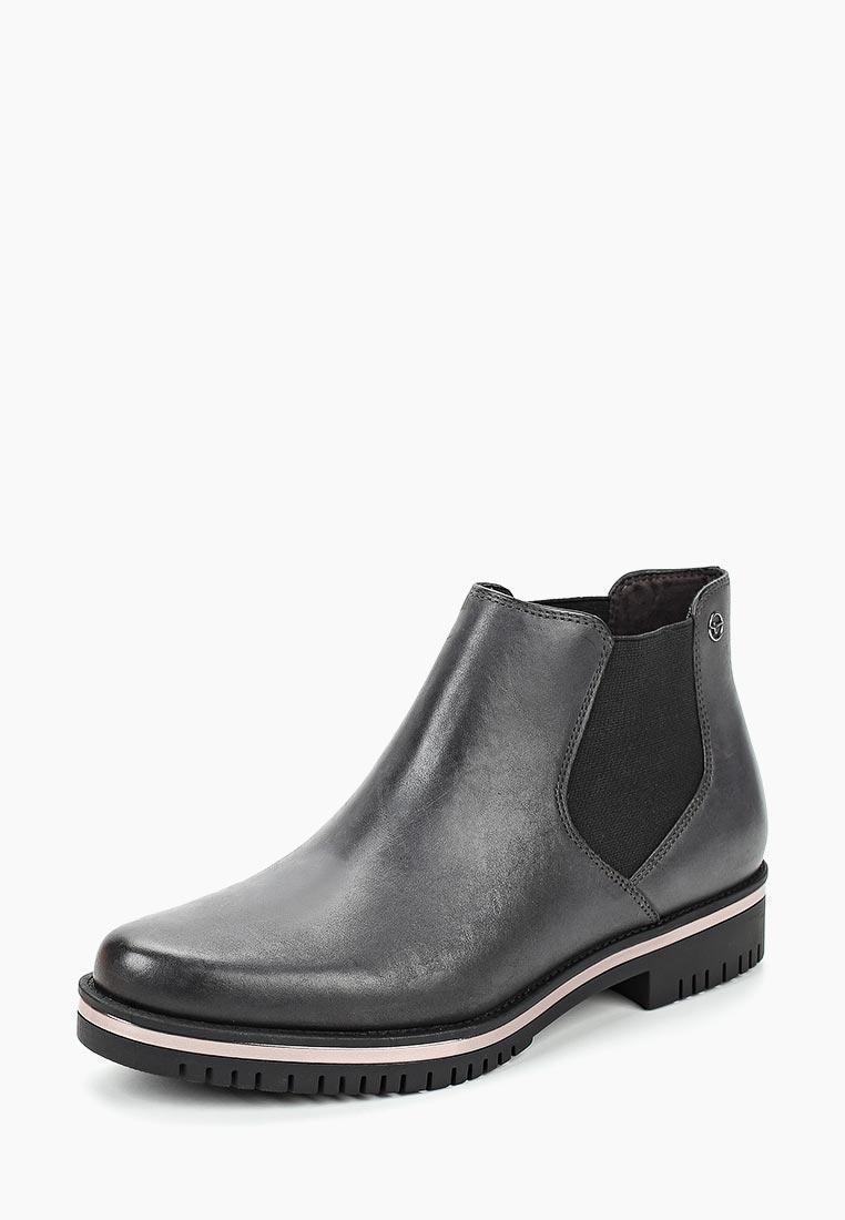 Женские ботинки Tamaris (Тамарис) 1-1-25496-31-214