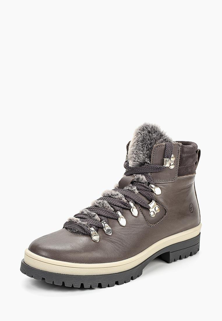 Женские ботинки Tamaris (Тамарис) 1-1-26080-31-206