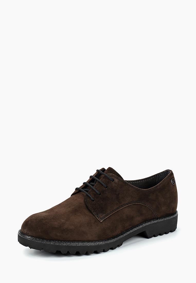 Женские ботинки Tamaris (Тамарис) 1-1-23725-21-713