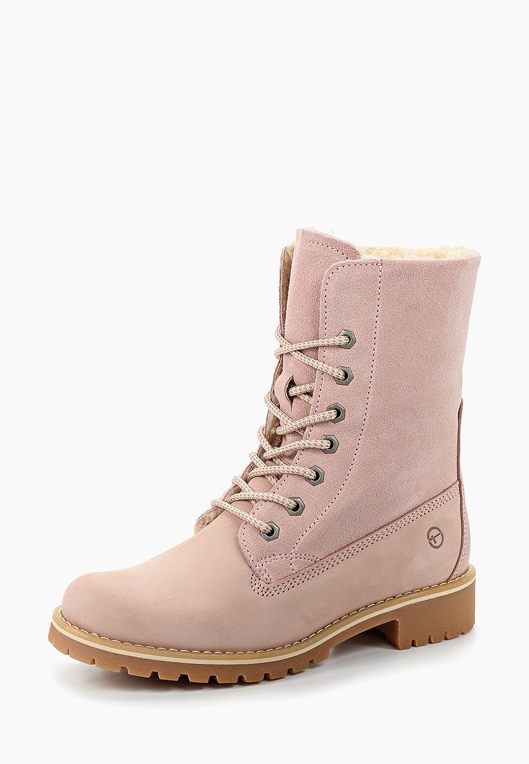 Женские ботинки Tamaris (Тамарис) 1-1-26443-21-644