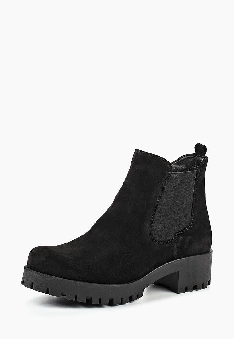 Женские ботинки Tamaris (Тамарис) 1-1-25435-21-007