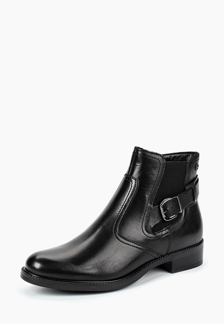 Женские ботинки Tamaris (Тамарис) 1-1-25002-21-001