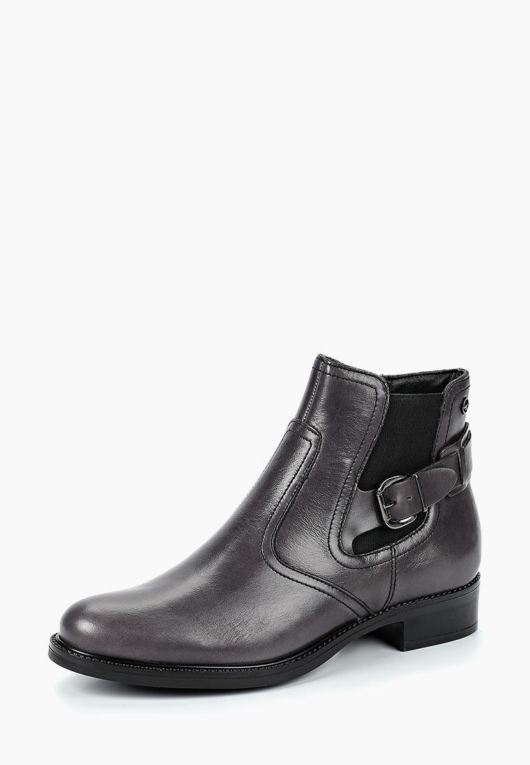 Женские ботинки Tamaris (Тамарис) 1-1-25002-21-214