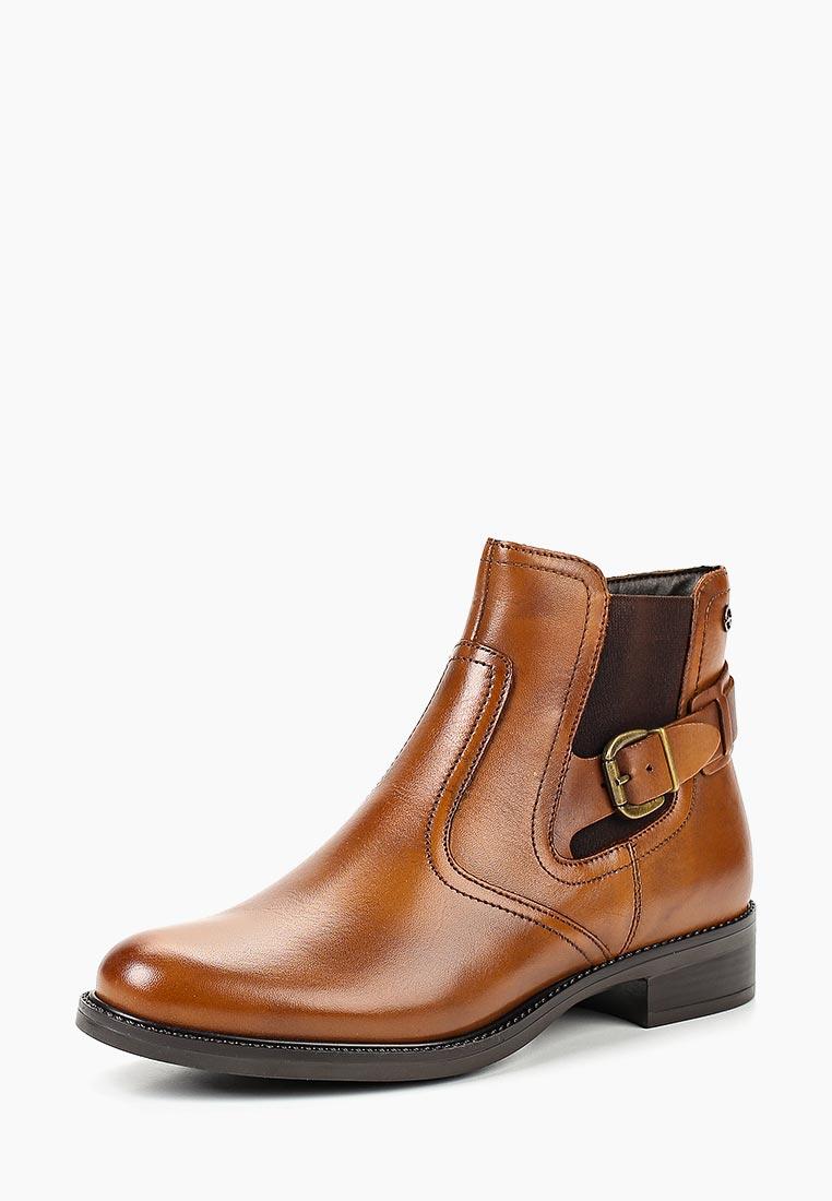 Женские ботинки Tamaris (Тамарис) 1-1-25002-21-440