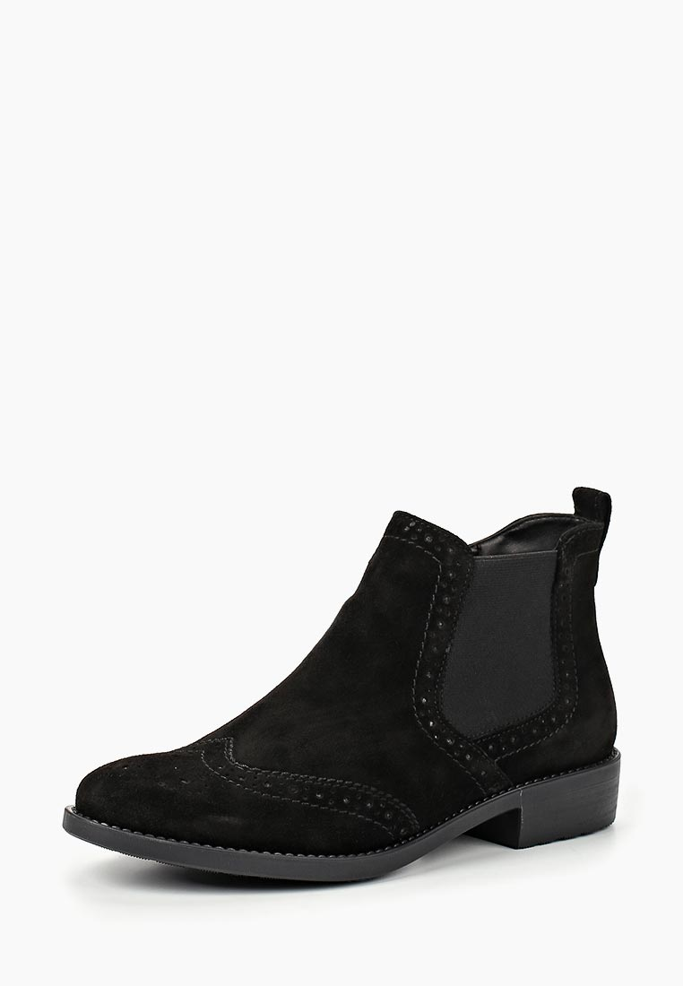 Женские ботинки Tamaris (Тамарис) 1-1-25493-21-001