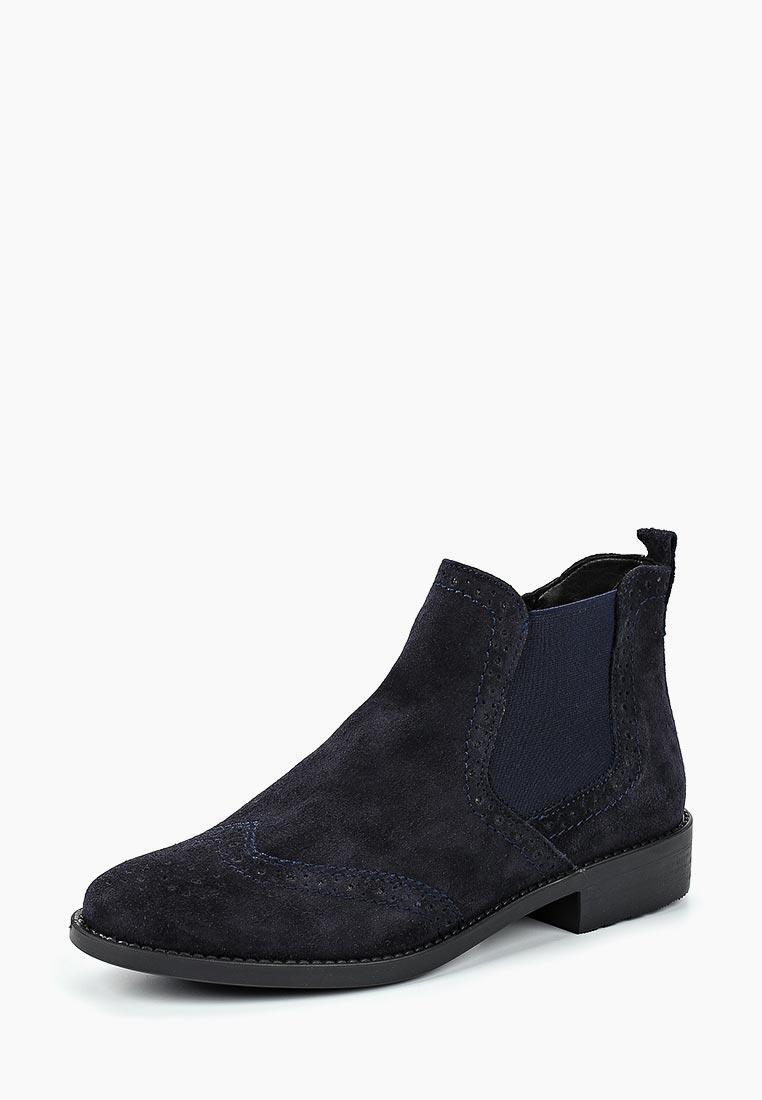 Женские ботинки Tamaris (Тамарис) 1-1-25493-21-805
