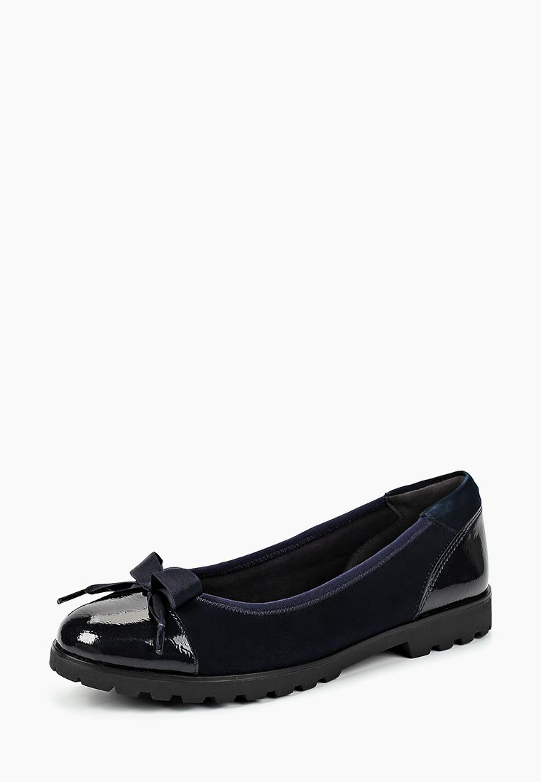 Женские туфли Tamaris (Тамарис) 1-1-22100-21-890