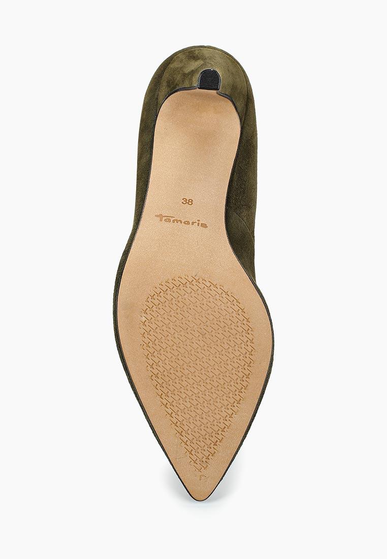 Женские туфли Tamaris (Тамарис) 1-1-22434-21-722: изображение 3
