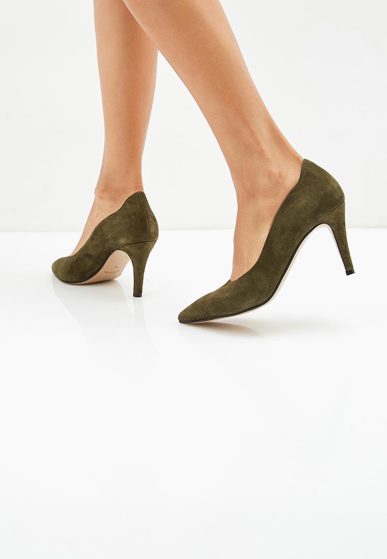 Женские туфли Tamaris (Тамарис) 1-1-22434-21-722: изображение 5