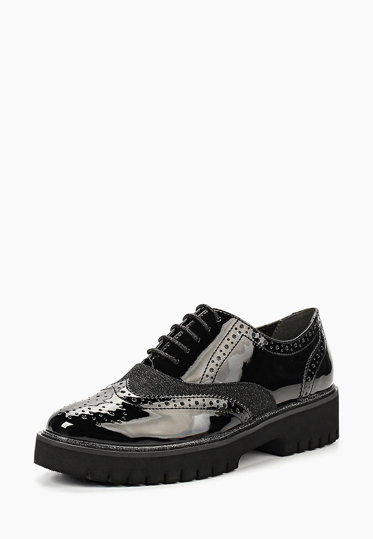 Женские ботинки Tamaris (Тамарис) 1-1-23706-31-098