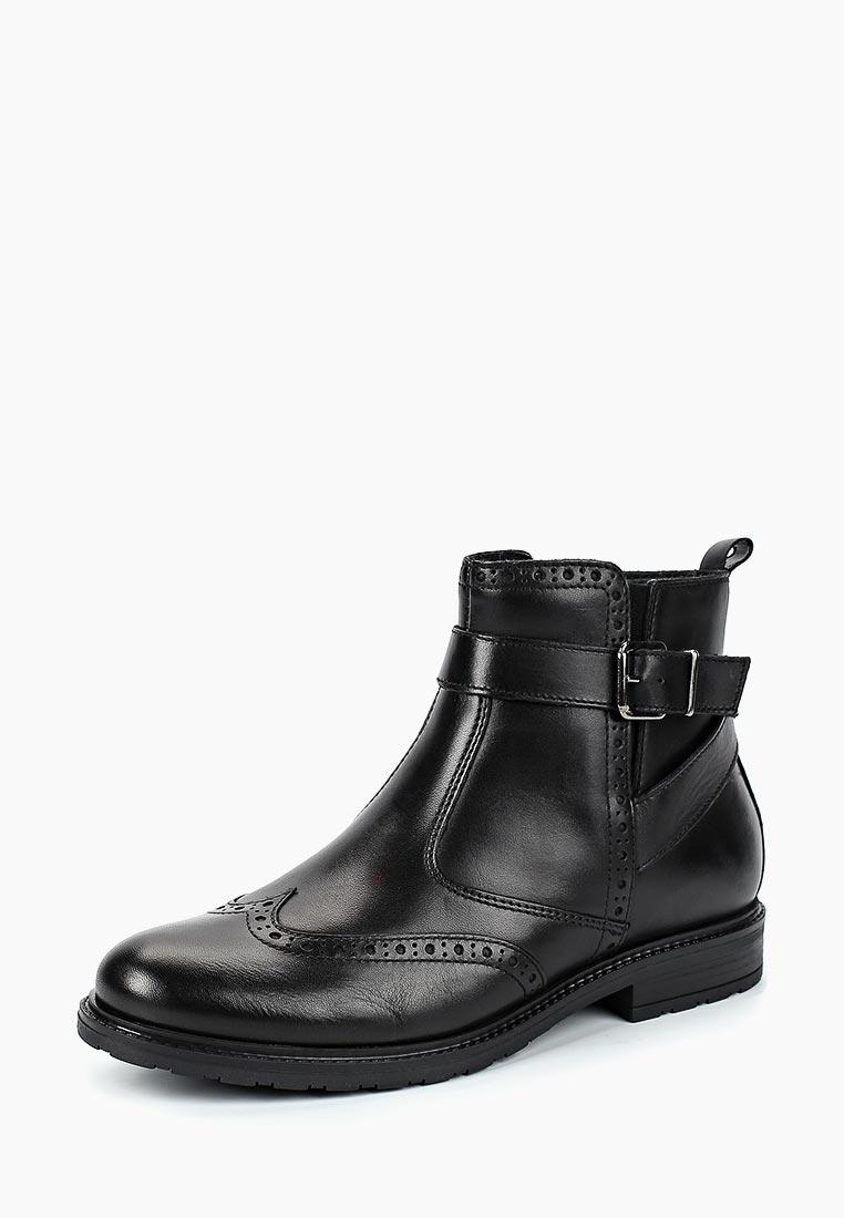 Женские ботинки Tamaris (Тамарис) 1-1-25004-21-007