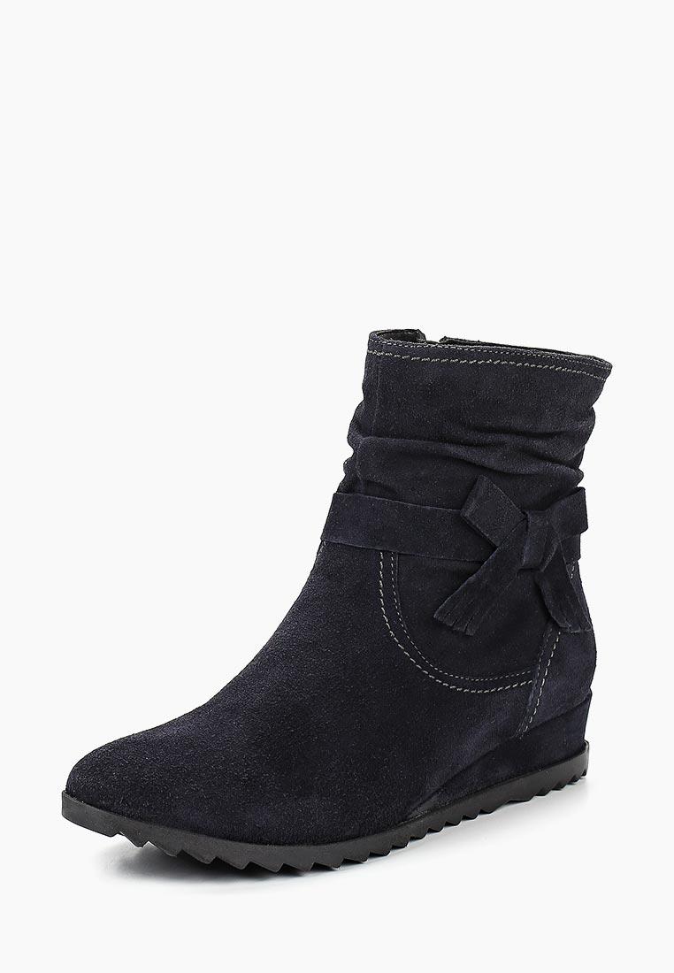 Женские ботинки Tamaris (Тамарис) 1-1-25006-21-805