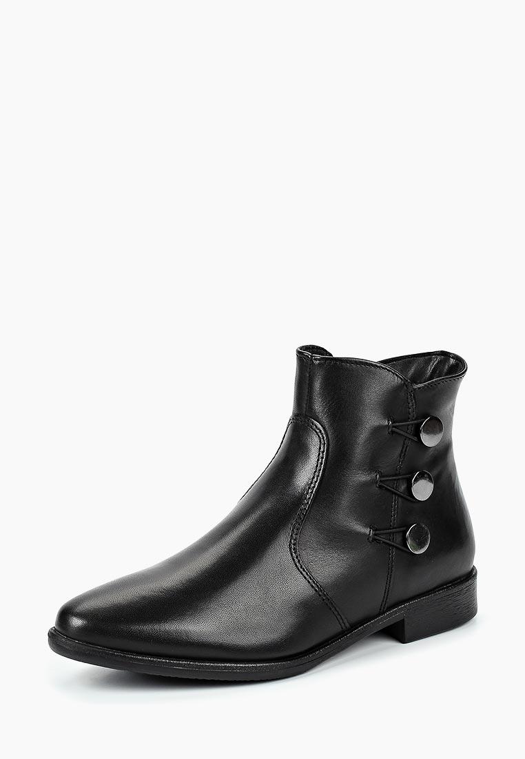 Женские ботинки Tamaris (Тамарис) 1-1-25007-21-001