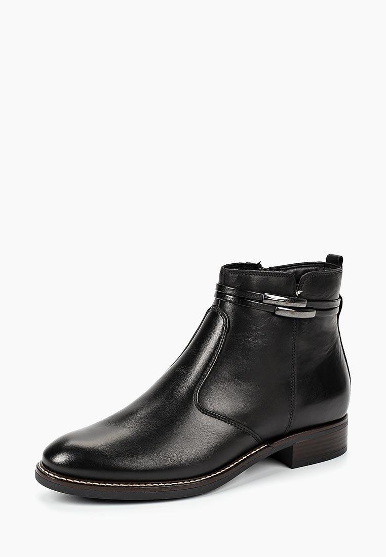 Женские ботинки Tamaris (Тамарис) 1-1-25008-21-001