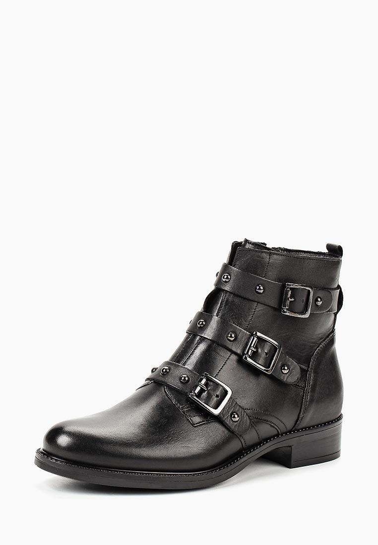 Женские ботинки Tamaris (Тамарис) 1-1-25011-21-001