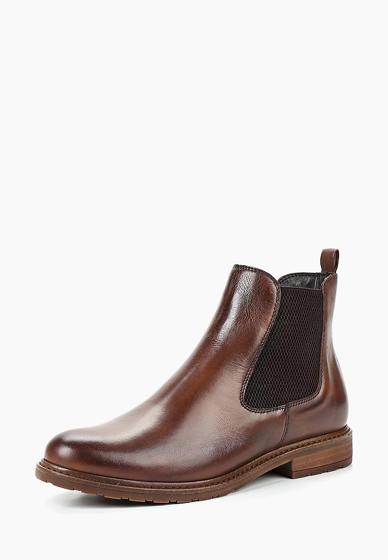 Женские ботинки Tamaris (Тамарис) 1-1-25056-21-356