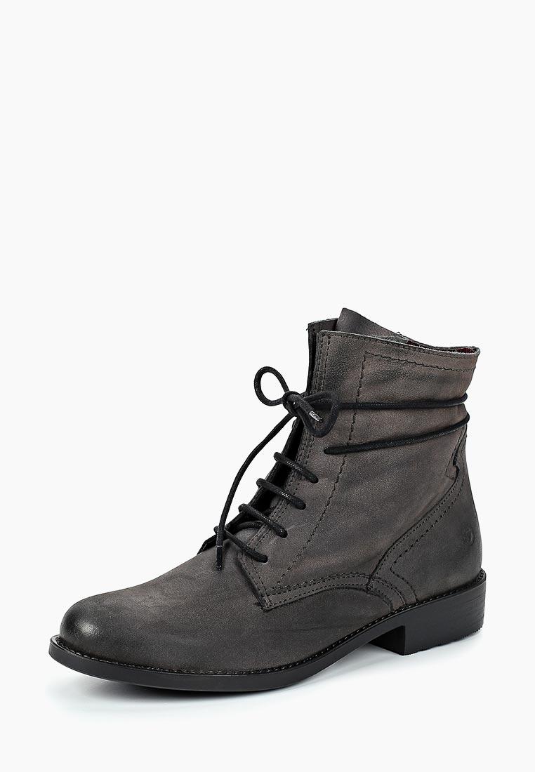 Женские ботинки Tamaris (Тамарис) 1-1-25111-21-214