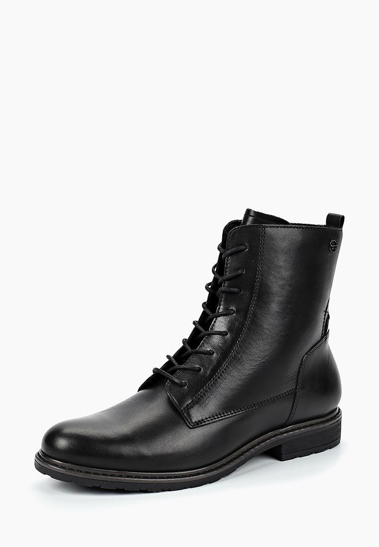 Женские ботинки Tamaris (Тамарис) 1-1-25125-21-003