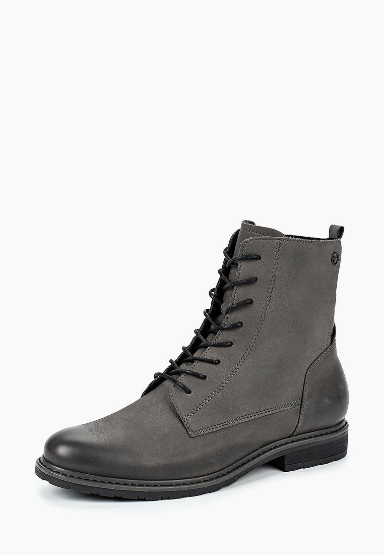 Женские ботинки Tamaris (Тамарис) 1-1-25125-21-231