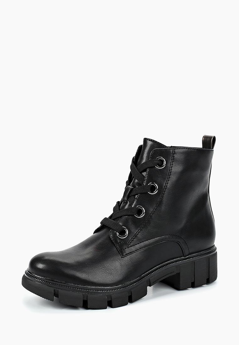 Женские ботинки Tamaris (Тамарис) 1-1-25207-21-051