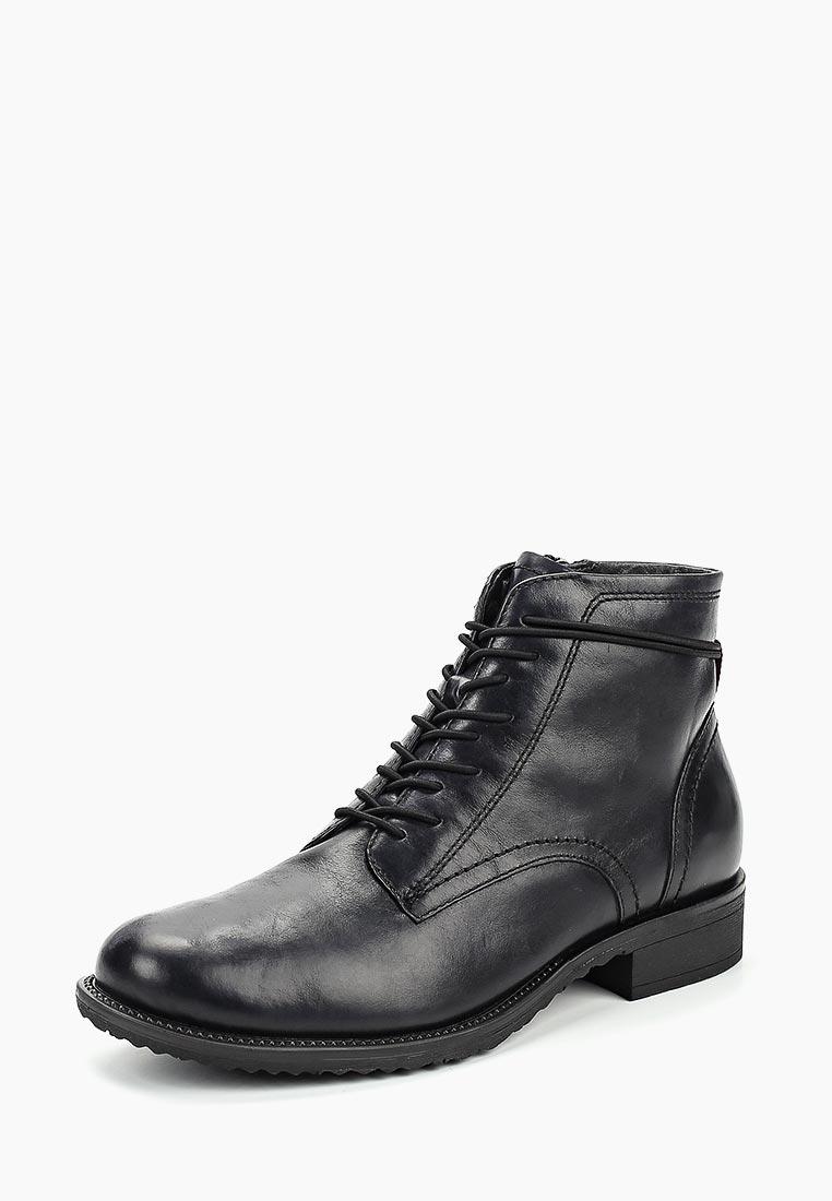Женские ботинки Tamaris (Тамарис) 1-1-25211-21-003