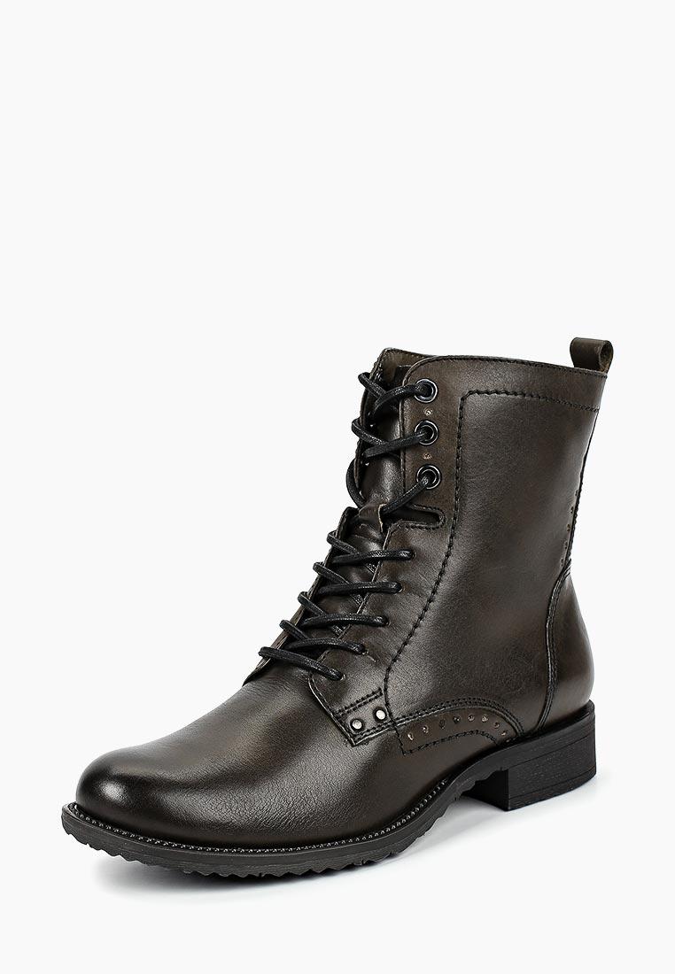 Женские ботинки Tamaris (Тамарис) 1-1-25217-21-713