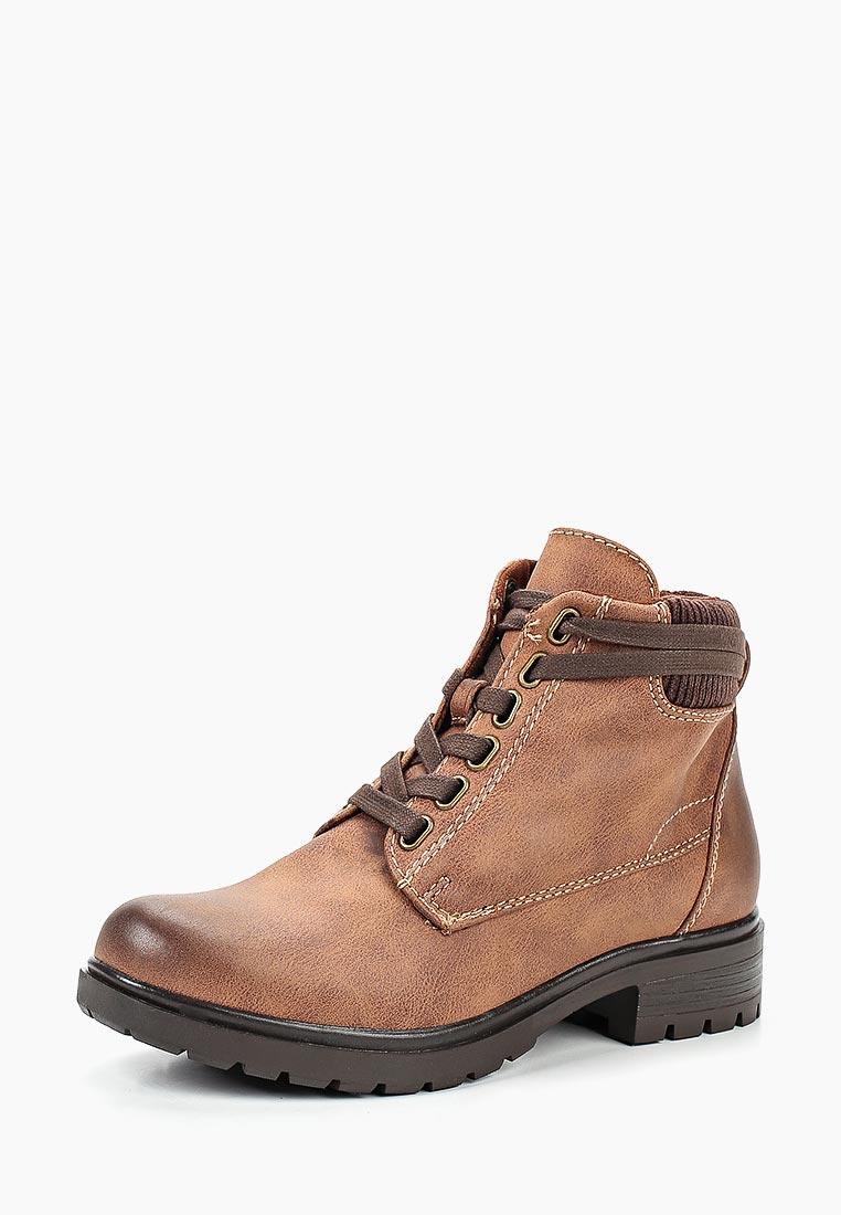 Женские ботинки Tamaris (Тамарис) 1-1-25229-21-311