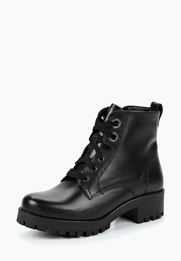 Женские ботинки Tamaris (Тамарис) 1-1-25230-21-001
