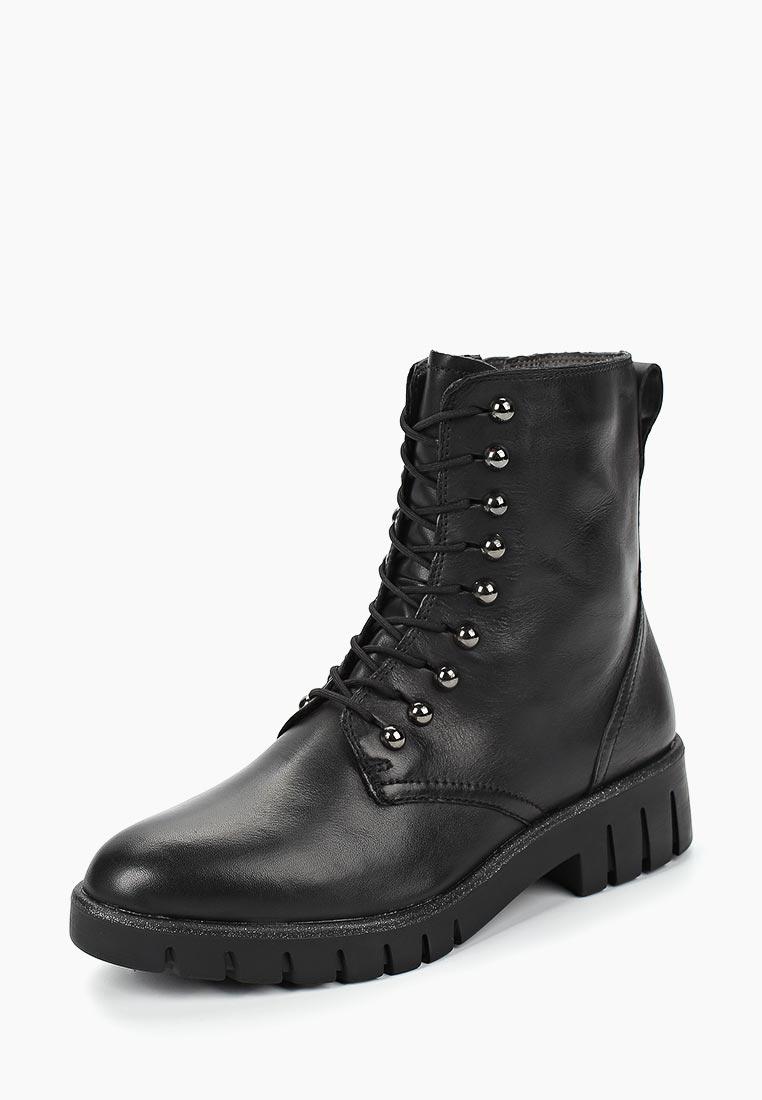 Женские ботинки Tamaris (Тамарис) 1-1-25232-21-001