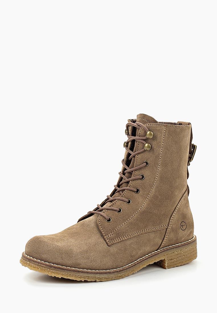 Женские ботинки Tamaris (Тамарис) 1-1-25275-21-341
