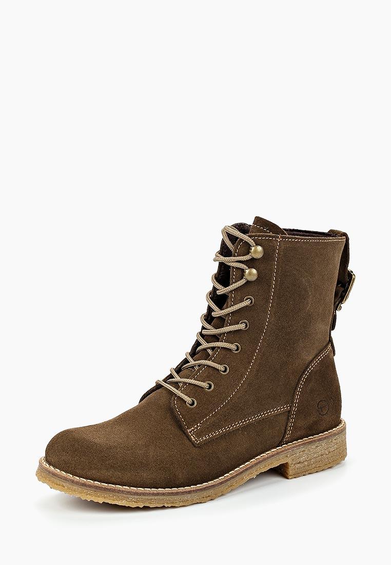 Женские ботинки Tamaris (Тамарис) 1-1-25275-21-722