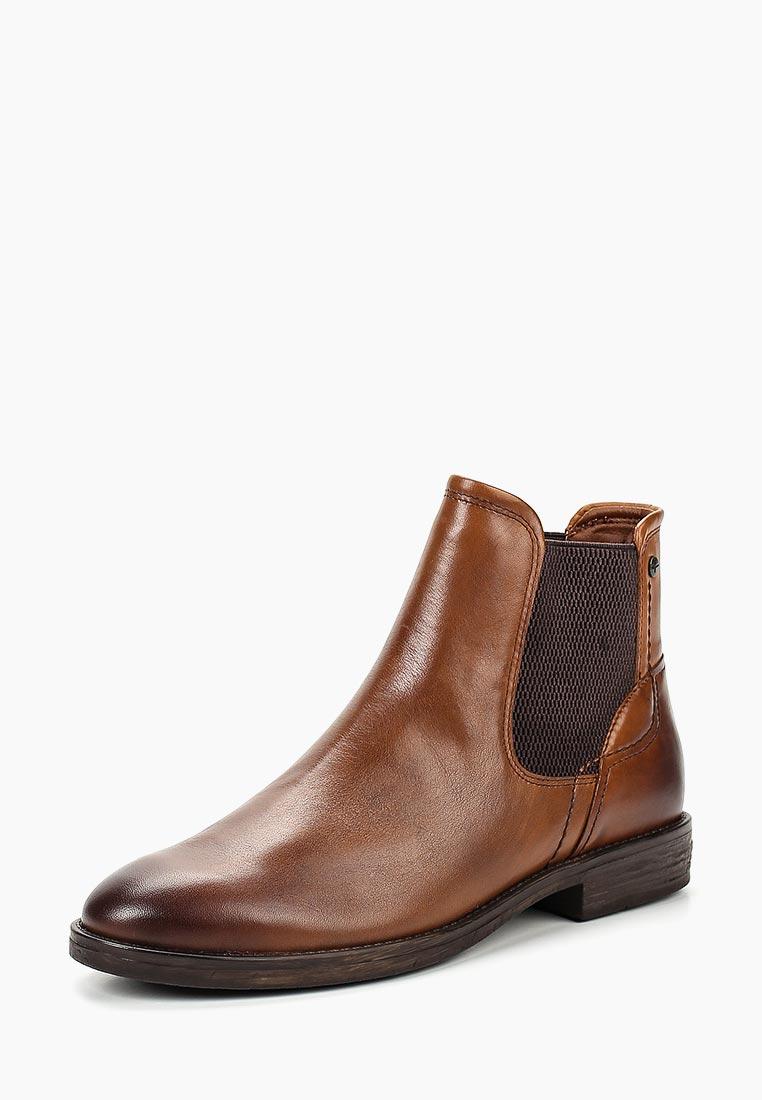 Женские ботинки Tamaris (Тамарис) 1-1-25306-21-311