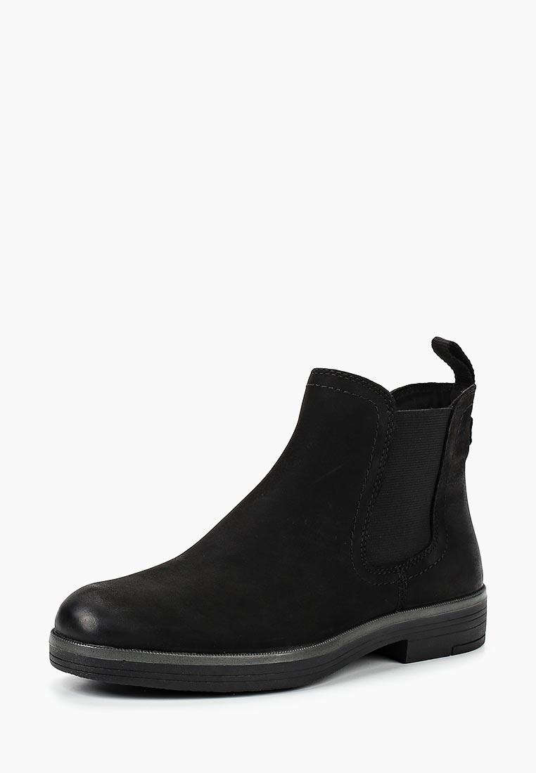 Женские ботинки Tamaris (Тамарис) 1-1-25310-21-001