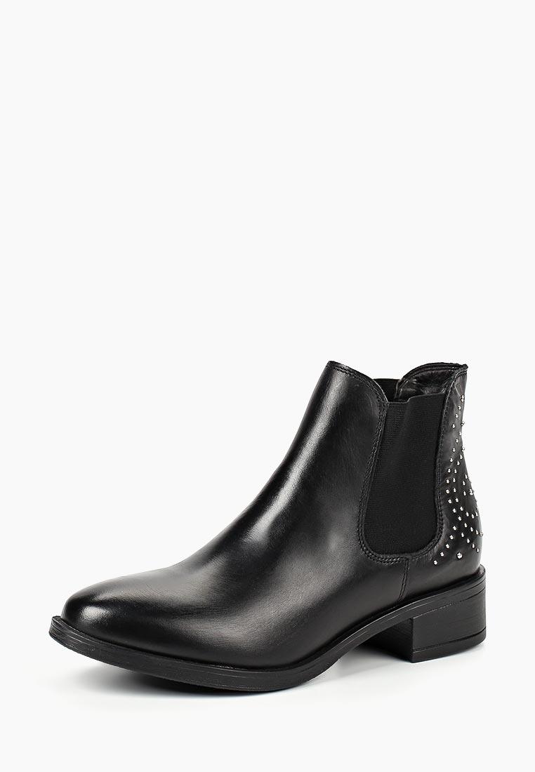 Женские ботинки Tamaris (Тамарис) 1-1-25346-21-001