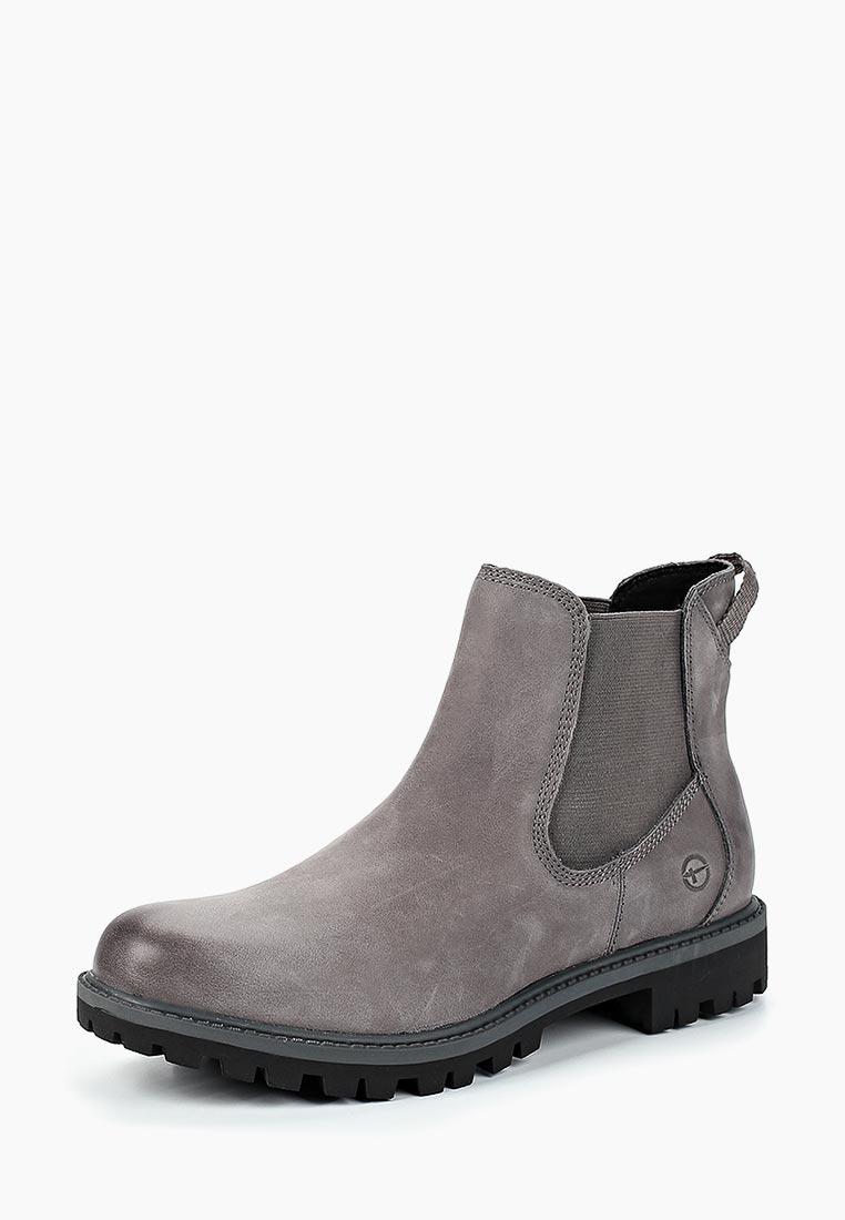 Женские ботинки Tamaris (Тамарис) 1-1-25401-21-214