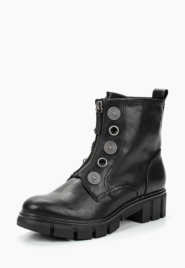Женские ботинки Tamaris (Тамарис) 1-1-25412-21-001