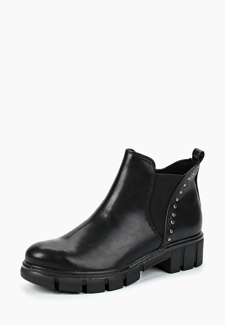 Женские ботинки Tamaris (Тамарис) 1-1-25413-21-001
