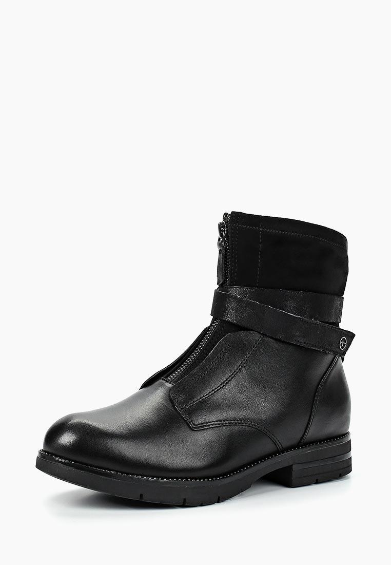 Женские ботинки Tamaris (Тамарис) 1-1-25425-21-001