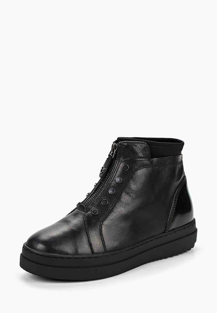Женские ботинки Tamaris (Тамарис) 1-1-25448-21-001