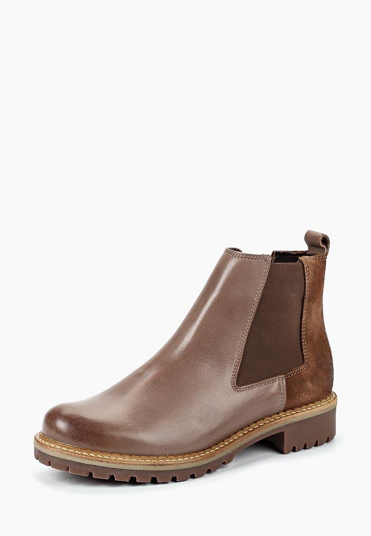 Женские ботинки Tamaris (Тамарис) 1-1-25457-21-344