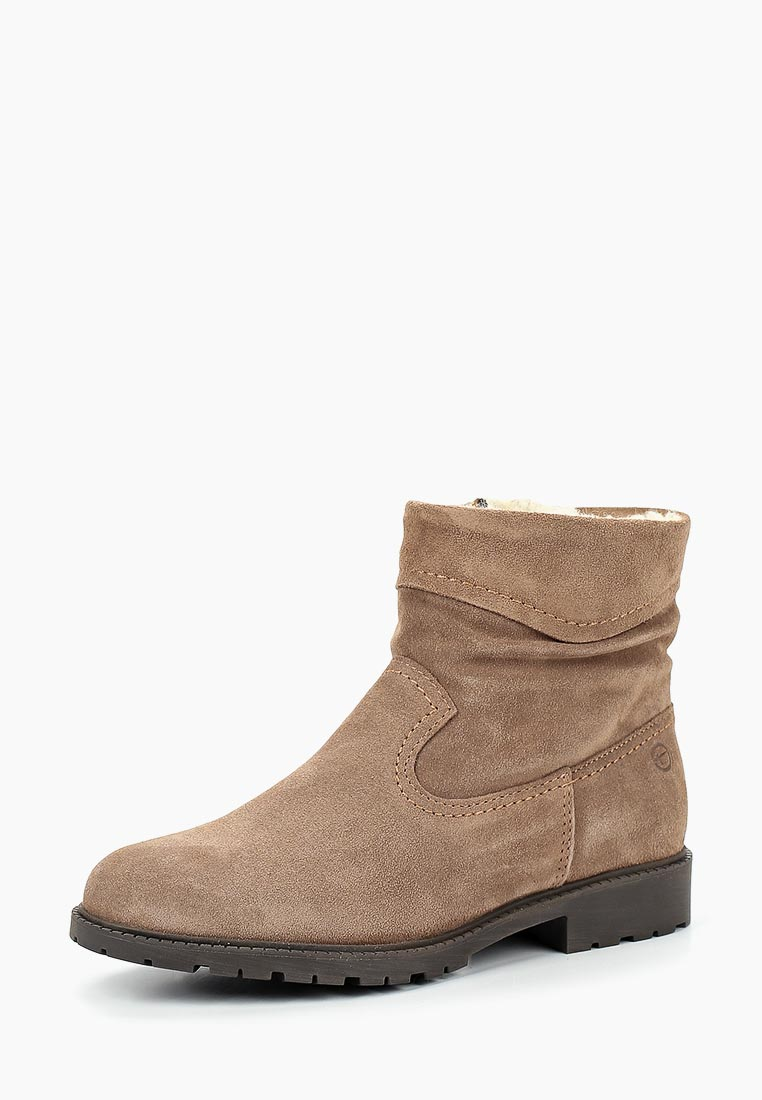Женские ботинки Tamaris (Тамарис) 1-1-26005-21-341
