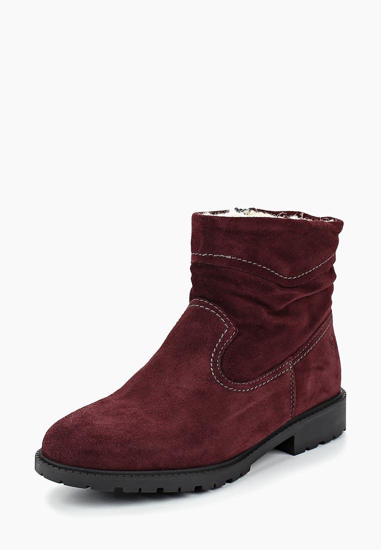 Женские ботинки Tamaris (Тамарис) 1-1-26005-21-558