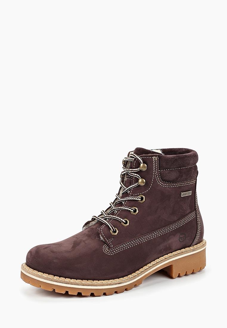 Женские ботинки Tamaris (Тамарис) 1-1-26244-21-566