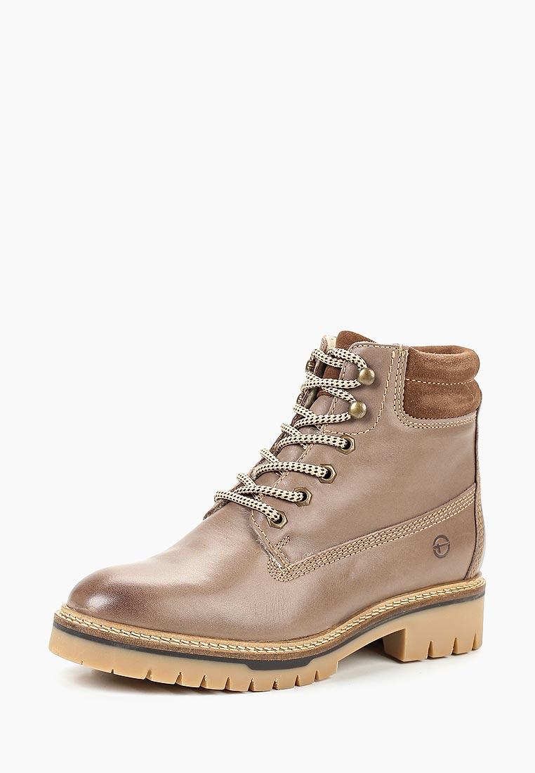 Женские ботинки Tamaris (Тамарис) 1-1-26253-21-453